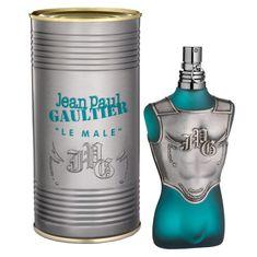 Jean Paul Gaultier Le Male Gladiator EDT - 125 ml