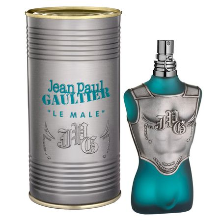 Jean Paul Gaultier Le Male Gladiator EDT - 125 ml