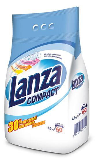 Lanza prašak za pranje Compact Regular 4,5 kg, 60 pranja