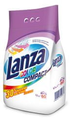 Lanza Compact Color 4,5kg, 60 praní