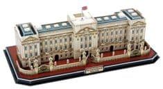 CubicFun Buckingham Palace 3D Puzzle, 72 db