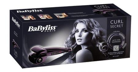 BaByliss C1000E Curl Secret Automata hajgöndörítő  d1b32c93fe