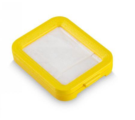 Black+Decker rezervna kartuša za parni čistilnik FSM3LF, Lemon Fresh, 3 kos