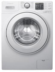 SAMSUNG WF1802WFWS Elöltöltős mosógép, 8 kg, A++