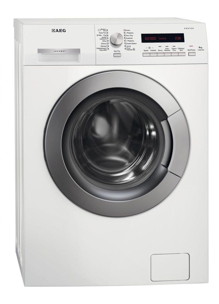AEG pračka L73060SLCS