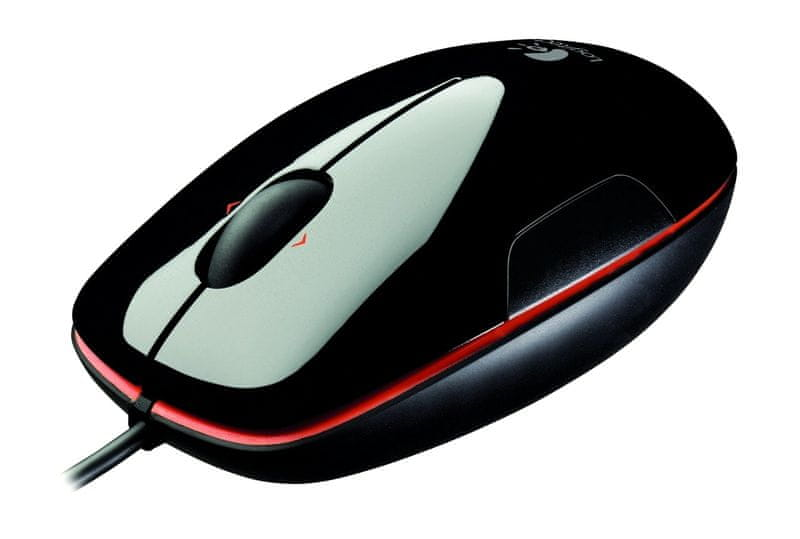 Logitech Laser Mouse M150, Grape Jaffa (910-003753)