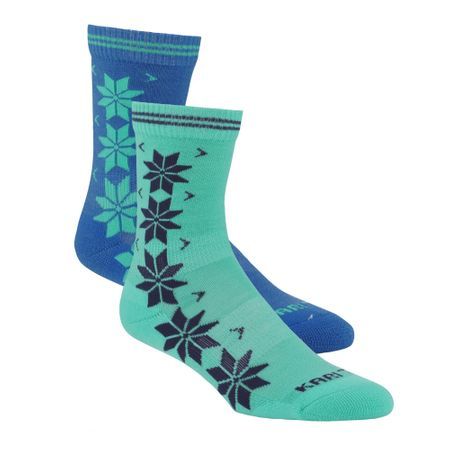 Kari Traa Vinst Wool Sock 2PK Cblue 39 41 - Diskusia  84705f35ae