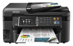 Epson WorkForce WF-3620DWF (C11CD19302)