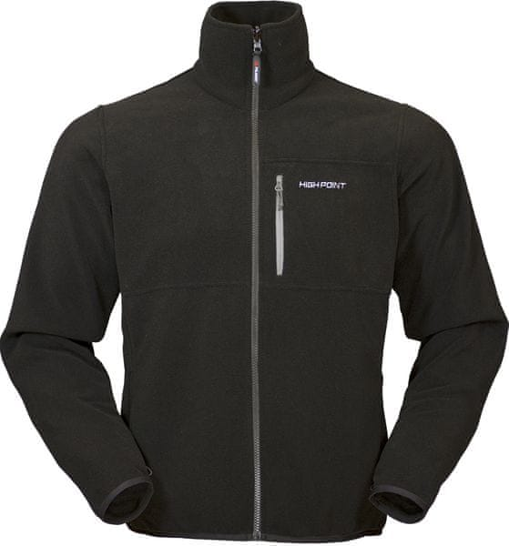 High Point Interior 2.0 Jacket black M