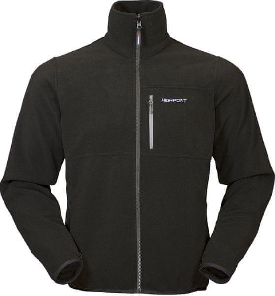 High Point Interior 2.0 Jacket black M