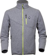 High Point Skywool Sweater