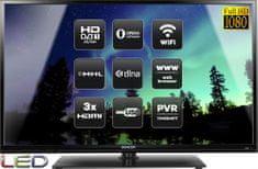"""SENCOR SLE 40F82M4 40"""" Smart Full HD LED TV"""