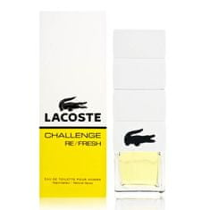 Lacoste Challenge Refresh EDT - 90 ml