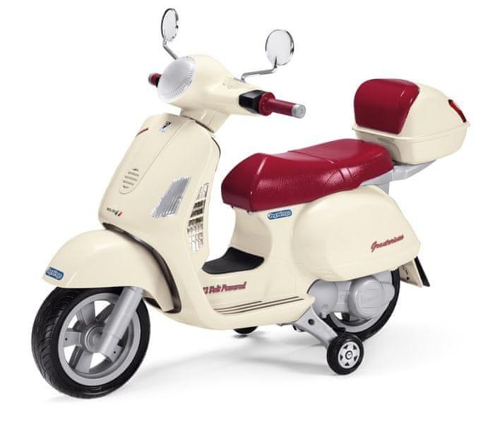 Peg Perego Vespa motorka 12V
