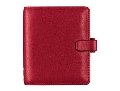 Diář Filofax METROPOL A5 červený