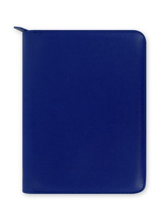 Pouzdro na iPad Mini Filofax Pennybridge modré