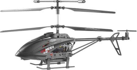 Buddy Toys Távirányítós helikopter HAWKSPY II 330C20