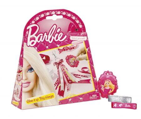 Totum Barbie táskadísz készítő Kreatív játék