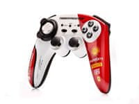 Thrustmaster Gamepad F150 Italia Alonso Limited PC / PS3