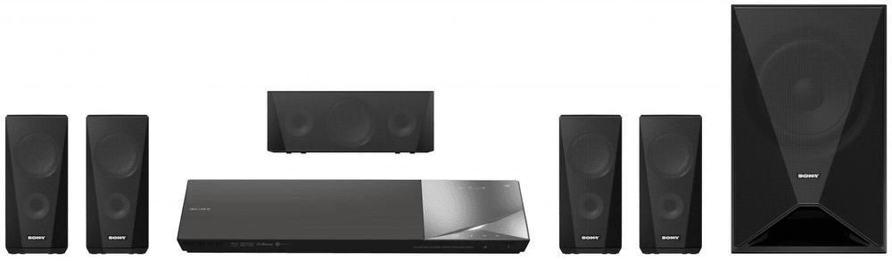 Sony BDV-N5200WB domácí kino