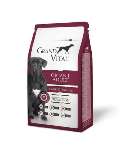 Grand Vital Gigant Adult 3,5 kg