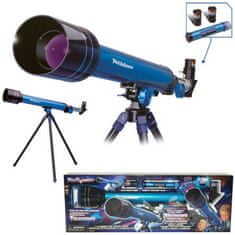 Teleskop, astronomski, 50 mm