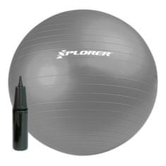 Xplorer lopta za vježbanje, 85 cm + pumpa
