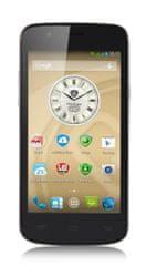 Prestigio MultiPhone PSP5453DUO, černý