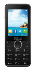 Alcatel One Touch 2007D szary