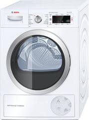 Bosch sušilica rublja WTW85560BY