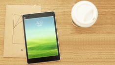 Xiaomi ochranná fólie, Mi Pad