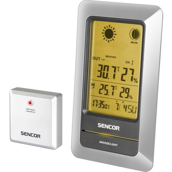 Sencor SWS 200 S