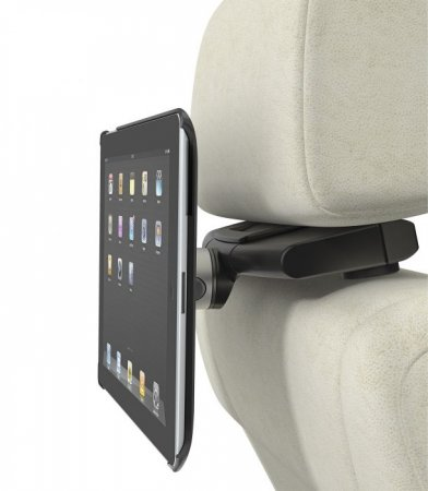 Vogels auto paket za iPad (2.,3.,4. generacija) TMS 302, držač + nosač