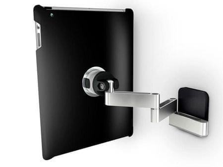 Vogels stenski paket z gibljivo roko za iPad (2.,3.,4. generacija) TMS 303 , držalo + nosilec