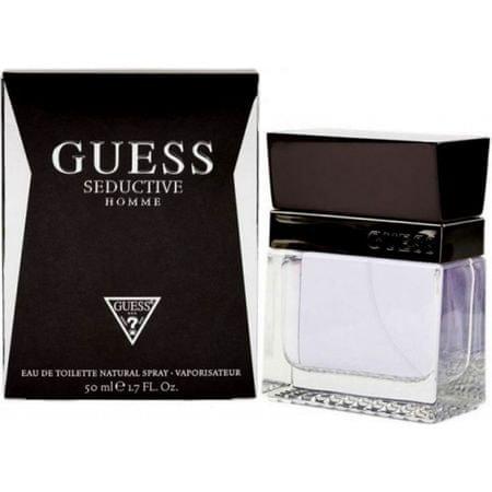 Guess Seductive for Men, EDT, 50 ml