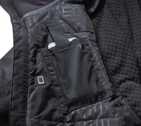 Salomon Fantasy Jacket M Férfi síkabát 3332c1fcd1