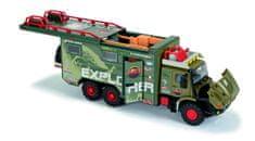 DICKIE Explorer truck