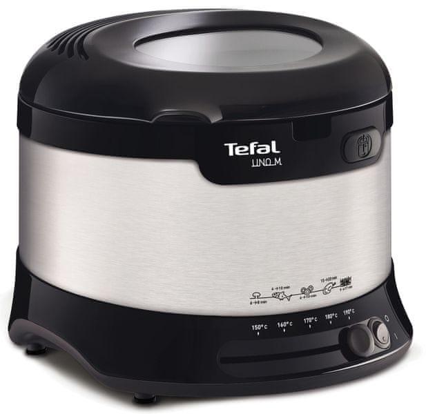 Tefal FF 133D10 Uno M Metal