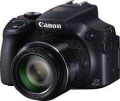 Canon PowerShot SX60 HS + 1200,- zpět od Canonu!