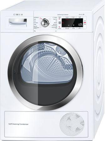 Bosch WTW85561BY
