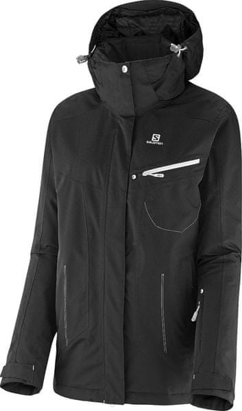 Salomon Impulse Jacket W Black M