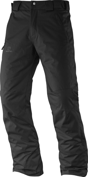 Salomon Impulse Pant M Black XL