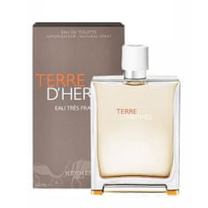 Hermès Terre D' Hermes Eau Tres Fraiche EDT - 125 ml