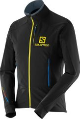 Salomon Momemtum Softshell Jacket M