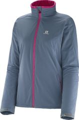 Salomon Nova Softshell Jacket W