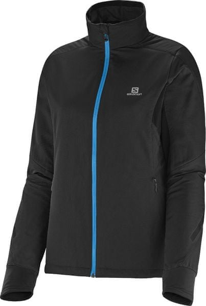 Salomon Escape Jacket W Black L