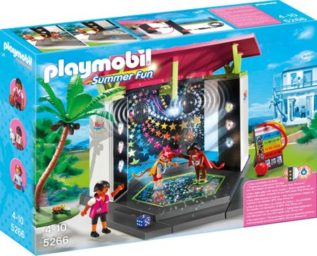 Playmobil Kölyök diszkó 5266