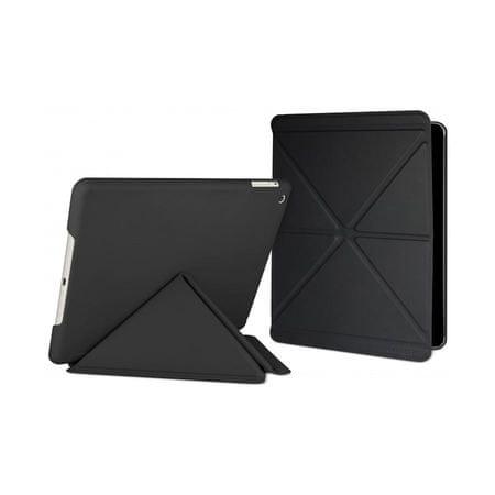 Cygnett zaščitni etui z zložljivim pokrovom PARADOX SLEEK za iPad Air, CY1321CIPSL, črne barve