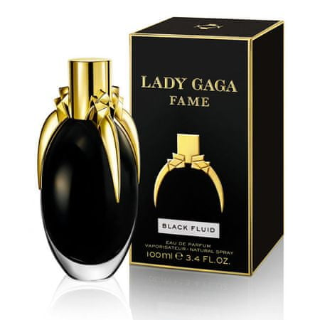 Lady Gaga Fame - Parfüm (EDP) 100 ml