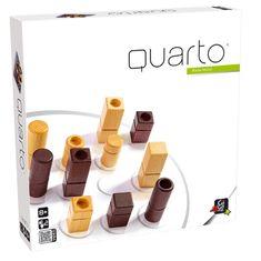 Albi Quarto Classic Társasjáték